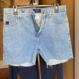Jean Vintage shorts
